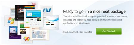 Microsoft Web Platform