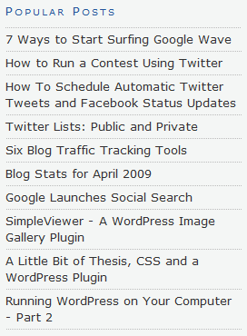 wordpress-popular-posts-widget